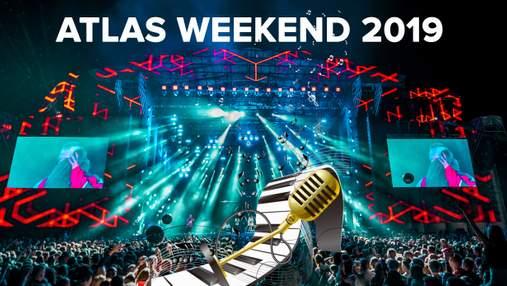 Atlas Weekend 2019: программа на все дни, участники фестиваля и цены на билеты