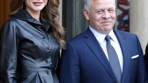 Королева Йорданії Ранія зворушливо привітала чоловіка з річницею весілля: архівні фото