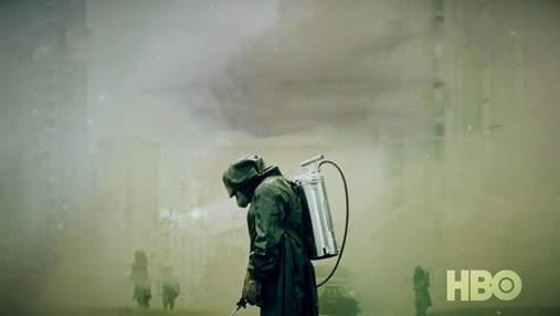 """""""Чернобыль"""" глазами крымчанина: правда и вымысел в сериале"""