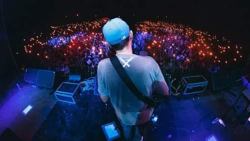 Atlas Weekend – 5 років: рекорди та унікальні моменти фестивалю