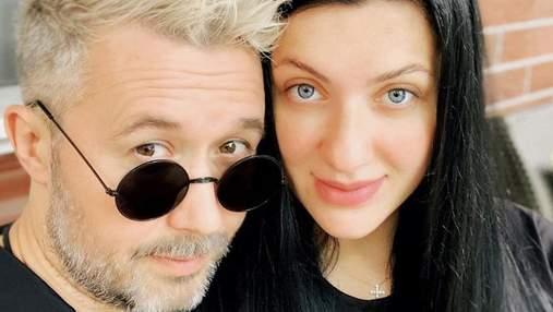Дружина Сергія Бабкіна народила хлопчика: чуттєва реакція співака