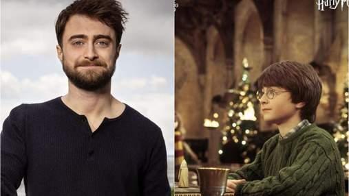 """Деніел Редкліфф розповів невідомий раніше факт про зйомки """"Гаррі Поттера"""": подробиці"""