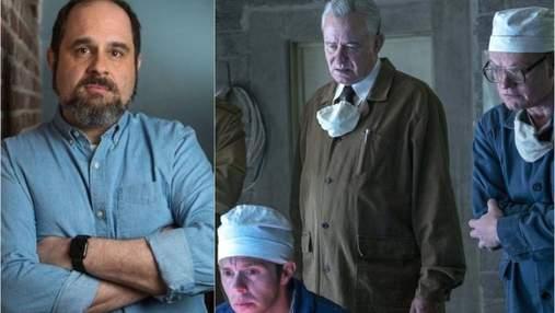 """Сценарист """"Чернобыля"""" Крейг Мезин рассказал, будет ли у сериала продолжение: подробности"""