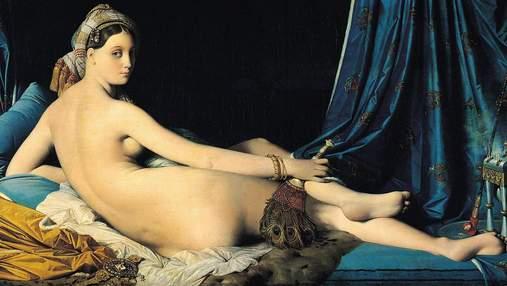Так пахнет красота: парфюмеры посвятили шедеврам Лувра 8 ароматов