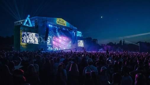 День української музики на Atlas Weekend: виступи яких виконавців не можна пропустити