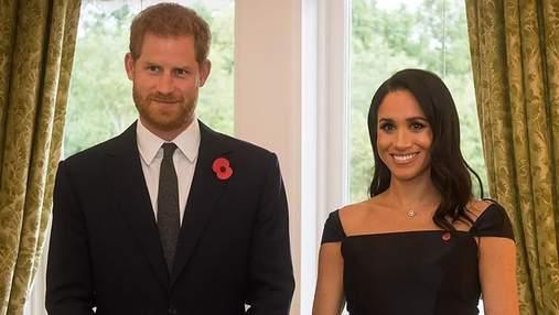 Хочу бути прикладом для сина, – принц Гаррі зворушив промовою на врученні премії принцеси Діани