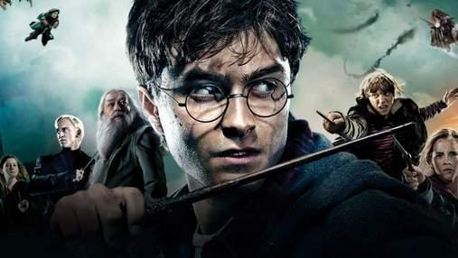 """Warner Bros. планує зняти серіал-приквел до фільму """"Гаррі Поттер"""", – ЗМІ"""