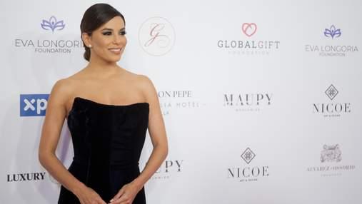 Єва Лонгорія вражає: акторка приголомшливо схудла після пологів рік потому