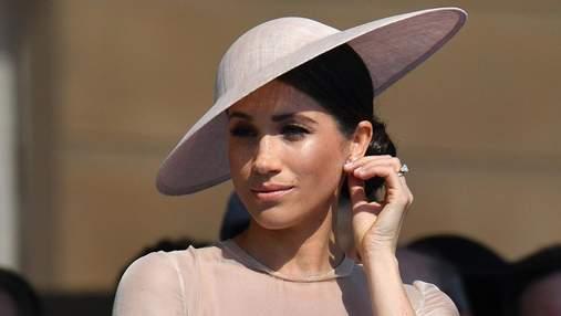 Меган Маркл в эпицентре скандала: герцогиню обвиняют в плагиате обложки для Vogue