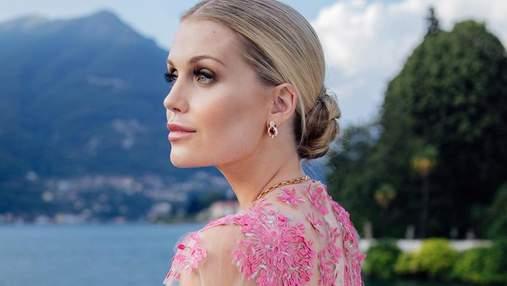 Племянница принцессы Дианы Китти Спенсер украсила обложку модного журнала: эффектное фото