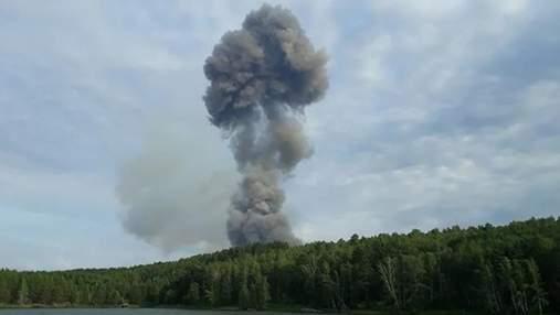 """Автор """"Чернобыля"""" о взрыве под Архангельском: Ужасно, но беспокоит то, чего нам не говорят"""