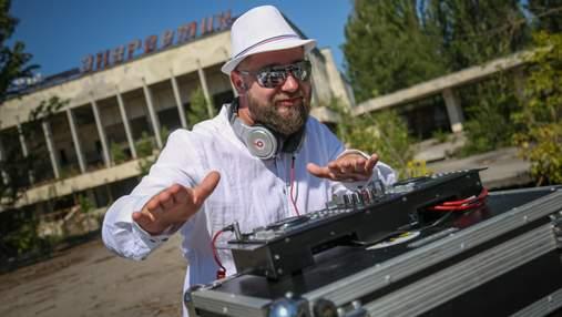 Чорнобиль: як звучить голос Прип'яті в новому музичному проекті – відео