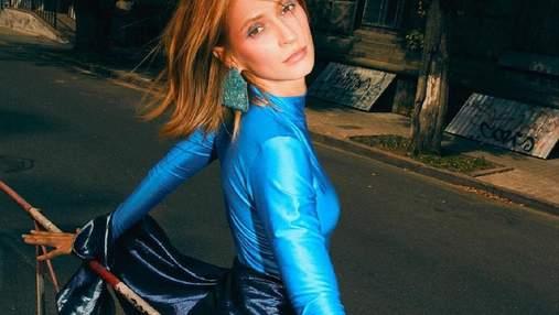 """TAYANNA презентувала кавер на пісню Скрябіна """"Дельфіни"""": відео"""