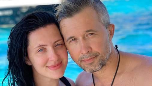 Снежана Бабкина показала стройную фигуру в купальнике: фото