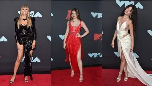 MTV Video Music Awards 2019: эффектные фото с красной дорожки