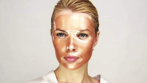 Яка маска ефективніша: тканинна чи кремова – відповідь дерматолога