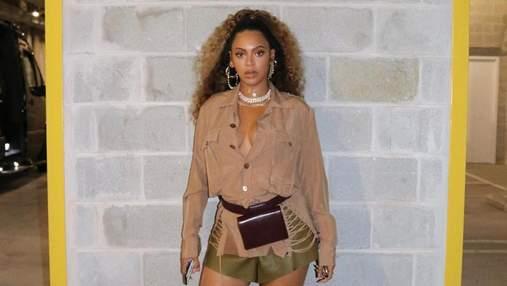 Jay-Z устроил сюрприз Бейонсе во время концерта: видео подогрело слухи о ее беременности