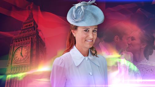 Пиппа Миддлтон празднует 36! Кое-что о жизни родной сестры герцогини Кембриджской