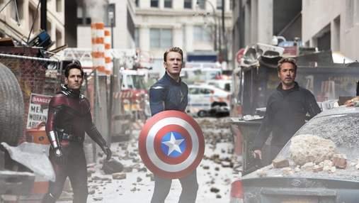 """""""Месники: Завершення"""" можуть позмагатись за Оскар-2020 в 14 номінаціях"""