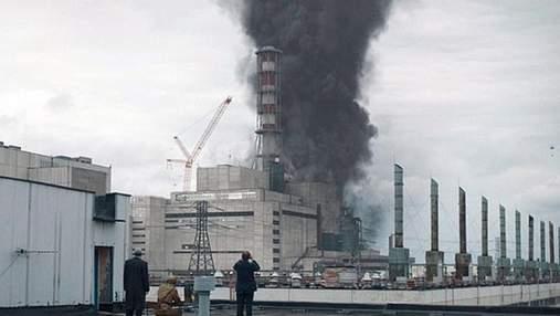 """О премиях """"Эмми"""" сериалу """"Чернобыль"""": западным зрителям все равно, что это был выплеск радиации"""
