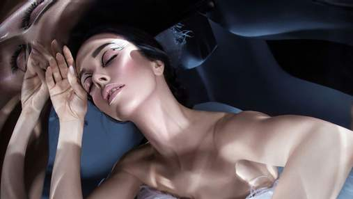 Екатерина Кухар появится на страницах итальянского Vogue: первое фото