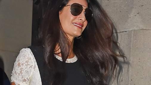 Сестра Амаль Клуни в тюрьме за вождение в нетрезвом состоянии