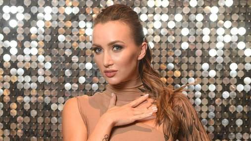 """Анна Ризатдинова едва не упала в обморок в прямом эфире """"Танцев со звездами 2019"""""""