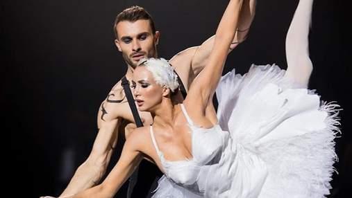 """Анна Ризатдинова призналась, почему ей стало плохо в эфире """"Танцев со звездами"""""""