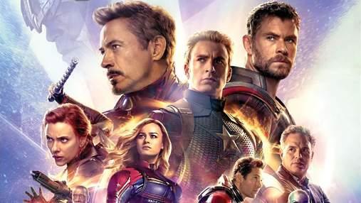 """""""Месники"""" боротимуться за найпрестижніші номінації Оскара-2020: Disney презентував нові постери"""