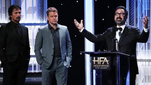 Hollywood Film Awards 2019: список победителей престижной голливудской кинопремии
