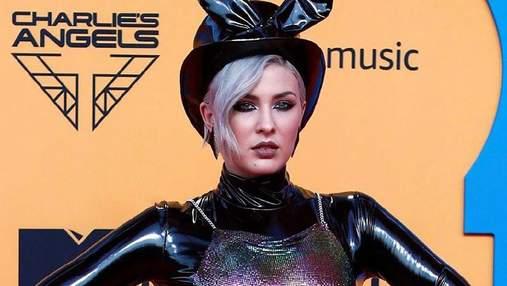 Я мировой артист, – певица MARUV впервые прокомментировала свою награду от MTV Россия