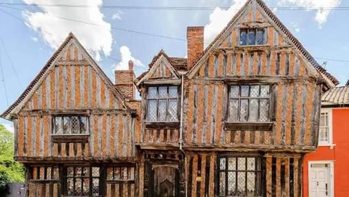На Airbnb пропонують пожити у будинку, в якому провів дитинство Гаррі Поттер: фото
