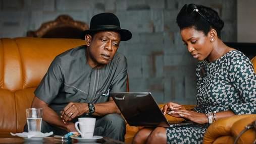 Нігерійський фільм вперше в історії висунули на Оскар і одразу ж зняли з номінації: подробиці