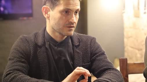 """Ахтем Сеитаблаев признался, что взял для себя из роли Мустафы в фильме """"Домой"""""""