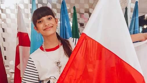 Дитяче Євробачення 2019: переможницею конкурсу стала Вікі Габор з Польщі