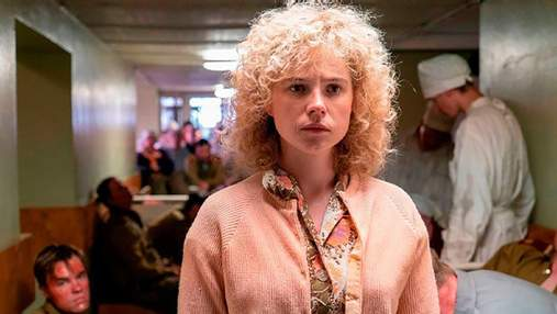 """Мені було боляче і неприємно водночас, – Людмила Ігнатенко про серіал """"Чорнобиль"""""""
