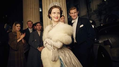 """Клер Фой повернеться до ролі Єлизавети ІІ у третьому сезоні """"Корони"""": несподівані подробиці"""