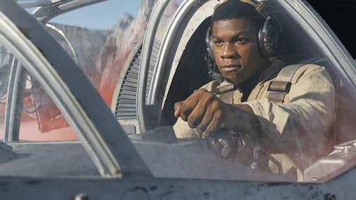 """Стало известно, из-за какого актера сценарий к 9 части """"Звездных войн"""" почти продали на eBay"""