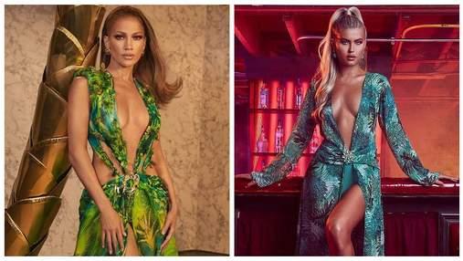 Versace подал иск в суд за плагиат: подробности