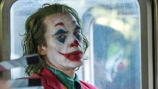 """Фільм """"Джокер"""" випустять в повторний прокат: несподівані подробиці"""