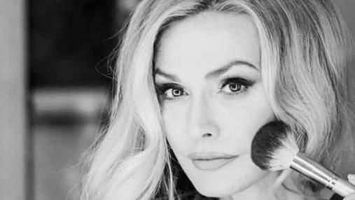 Как Ольга Сумская выглядит без макияжа и ретуши: неожиданные фото