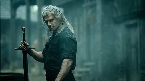 """Сериал """"Ведьмак"""": в сети появились новые персонажные постеры с главными героями"""