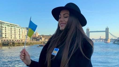 Маргарита Паша різко висловилася про стосунки з учасницею від Росії