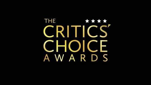 Critics' Choice Awards 2020: претенденти престижної премії