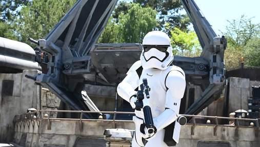 """В Facebook появились стикеры со """"Звездными войнами"""": как выглядят"""