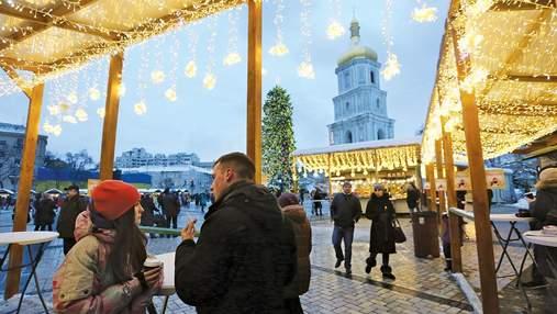 Куди піти у Києві у грудні: афіша найцікавіших подій