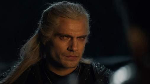 """Сериал """"Ведьмак"""": где смотреть и дата выхода всех серий"""