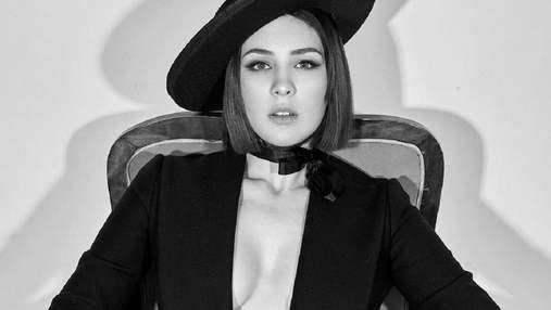 Певица MARUV призналась, что готова стать матерью