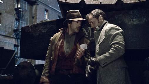 Netflix объявил актерский состав своей адаптации о Шерлоке Холмсе