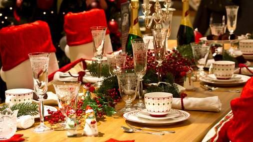 Где встретить Новый год во Львове: подборка интересных ресторанов